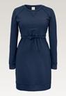 B Warmer dressthunder blue - small (5)