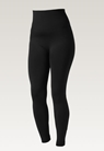 Soft support leggings - Black - S/M - small (5)
