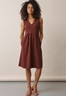 Tilda dress - Cayenne - XL - small (1)