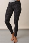 Once-on-never-off leggings Leo print grey/black - XL - small (3)