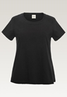 The-shirt, Black XS - small (5)