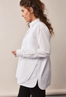 The Duo Bluse - Weiß - M/L - small (3)