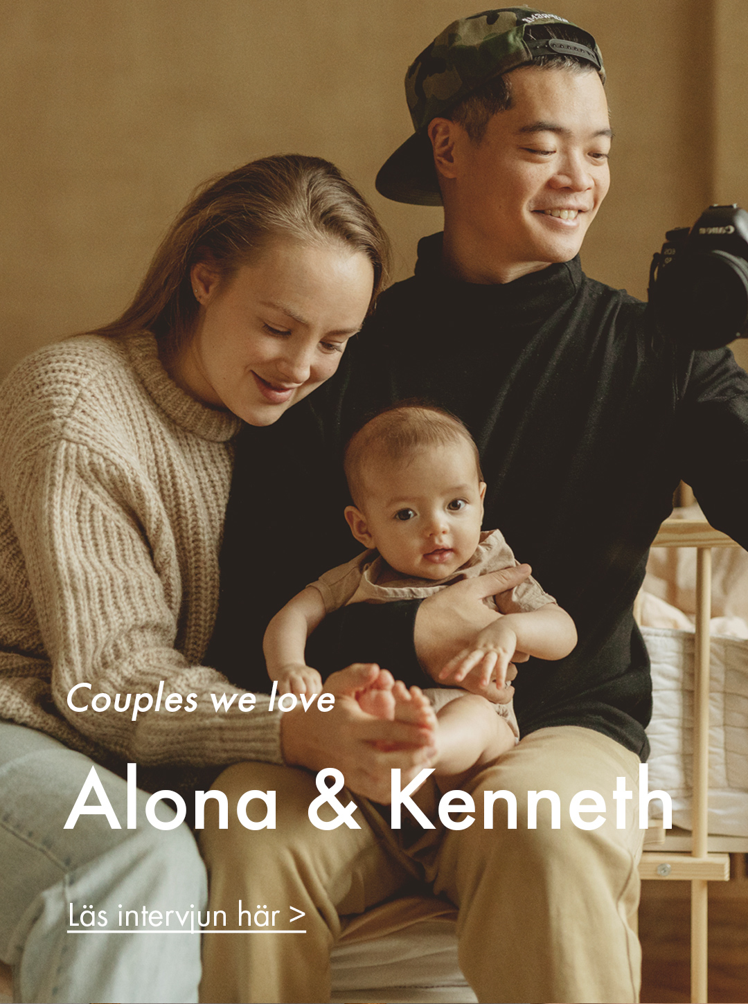 Alona & Kenneth