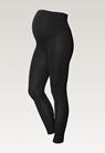Once-on-never-off leggings - Svart - XS - small (6)