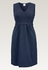 Tilda dressthunder blue - small (5)