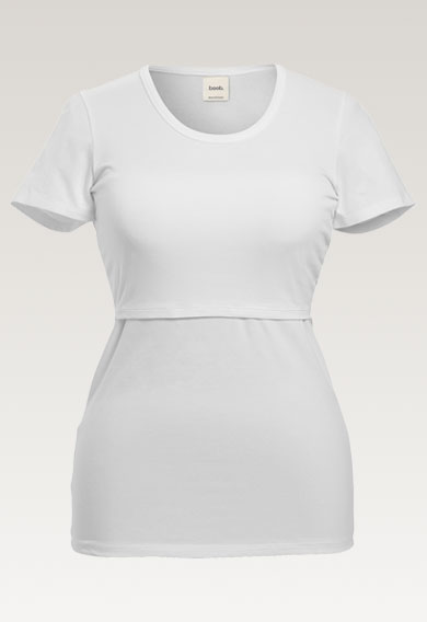 Classic s/s topwhite (5) - Outlet 50