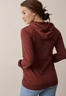 B Warmer hoodie - Cayenne - XL - small (3)
