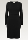 Ines dress - Black - XL - small (6)