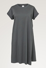 The-shirt Kleid - Willow green - L - small (6)