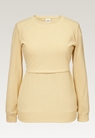 B Warmer sweatshirtvanilla - small (4)