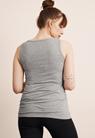 Classic linne - Grey melange - L - small (3)