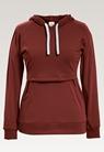 B Warmer hoodie - Cayenne - XL - small (6)