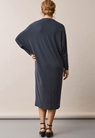 Debbie dress - Steel blue - L/XL - small (2)