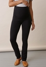 Once-on-never-off straight leg pants - Black - S - small (3)