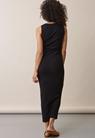 Signe ärmlös klänning - Svart - L - small (3)