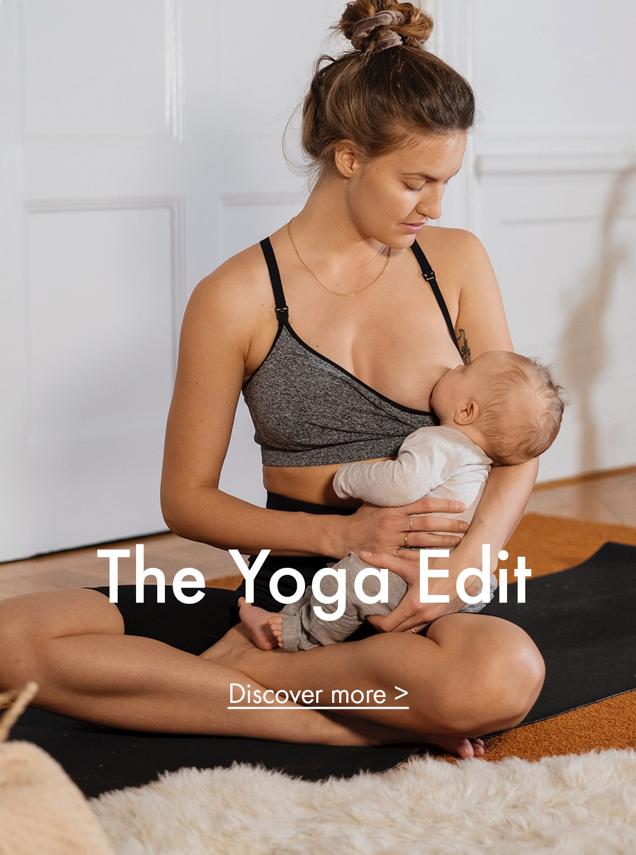 The Yoga Edit