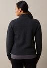 Sesame wool sweater - Almost black - L/XL - small (2)