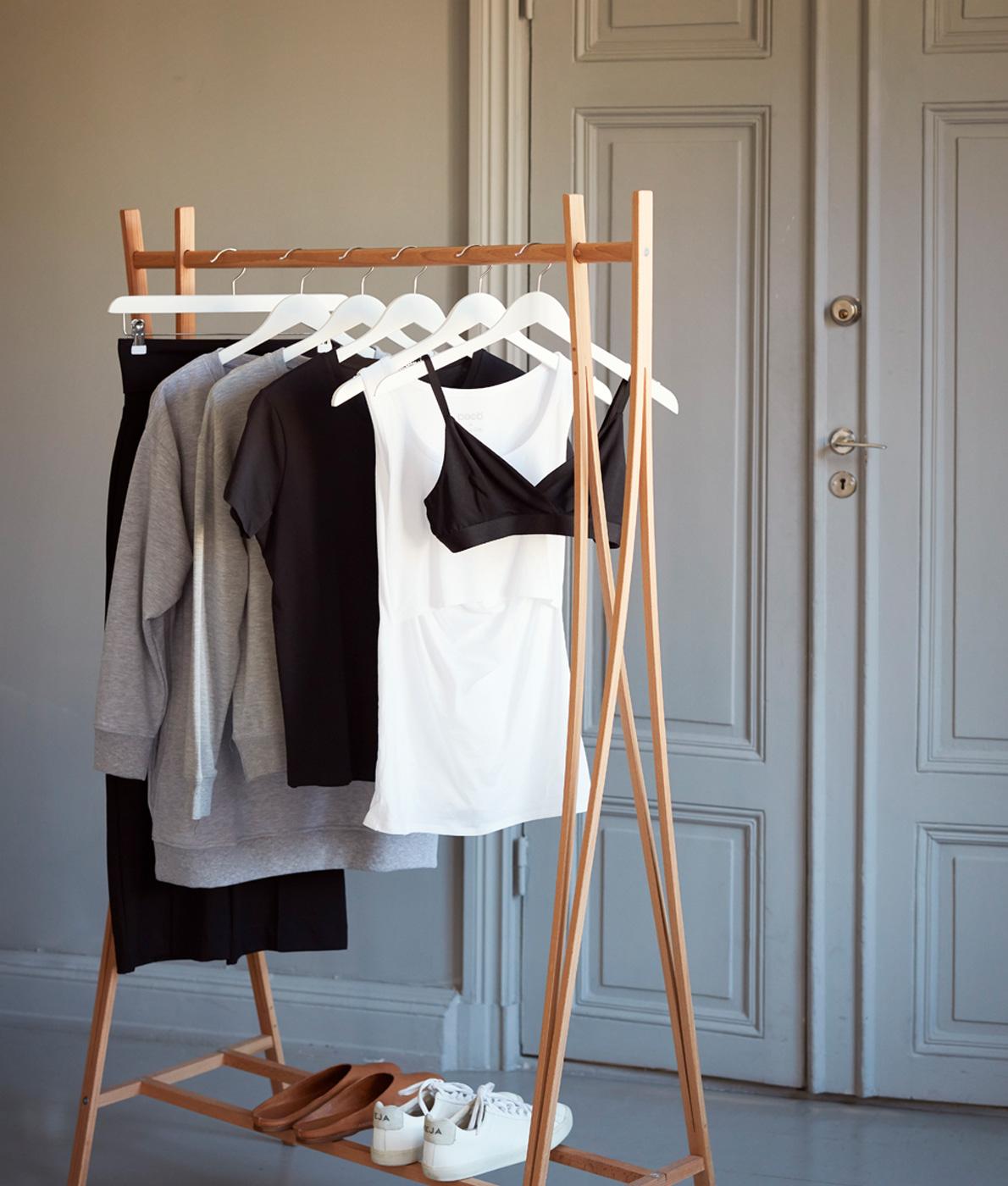 Lang lebe deine Kleidung