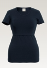 Classic s/s topmidnight blue - small (4)