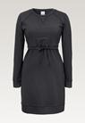 B Warmer dress - Iron - XS - small (5)