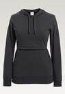 B Warmer hoodie - Iron - XL - small (4)