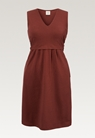Tilda dress - Cayenne - XL - small (4)