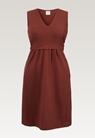 Tilda klänning - Cayenne - XL - small (4)