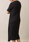 The-shirt dressblack - small (3)