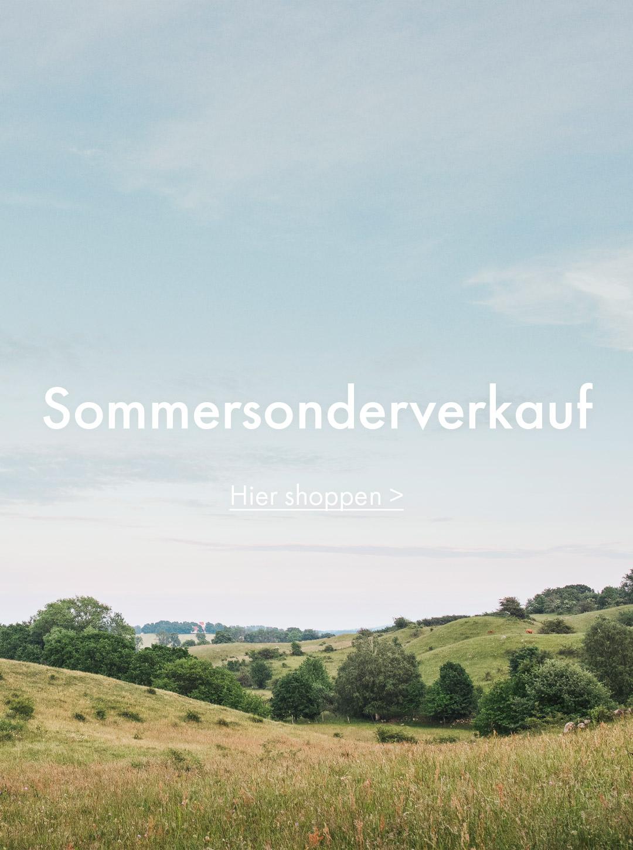 Sommersonderverkauf