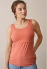Classic tank topcoral - small (2)