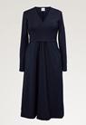 Charlotte dress - Midnight blue - M - small (4)