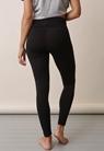 Once-on-never-off leggings - Svart - XS - small (4)