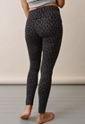 Once-on-never-off leggings Leo print grey/black - XL - small (4)