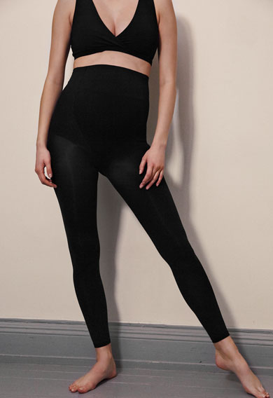 Maternity leggings (3) - Maternity pants