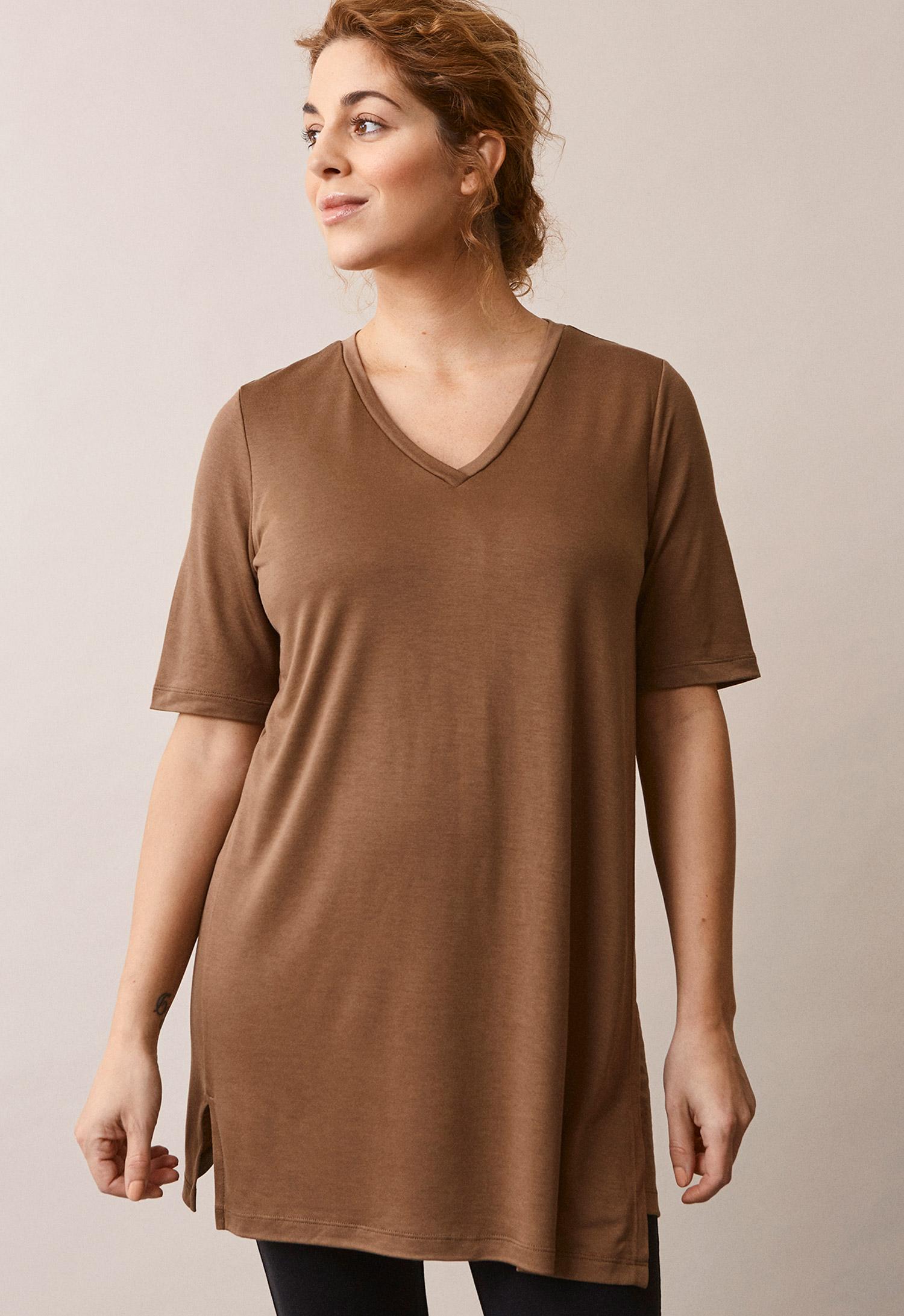 The-shirt Tunika