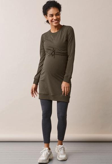 B.Warmer klänning