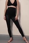 Maternity leggings - small (2)