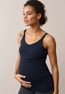 Easy singlet - Midnight blue - S - small (1)