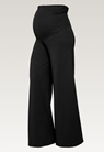 Once-on-never-off wide pants, Svart M - small (6)