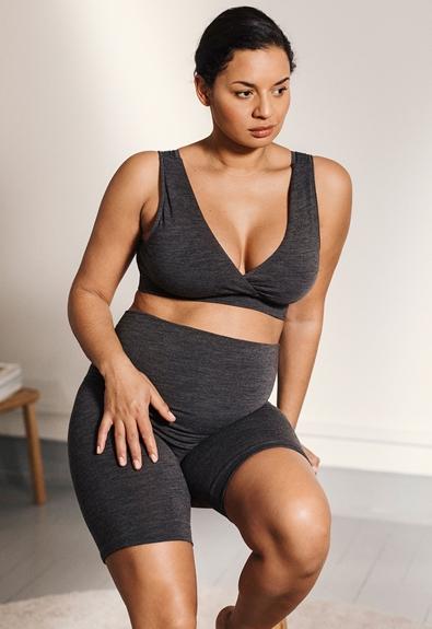 24/7 bra - Merino wool - S (4) - Maternity underwear / Nursing underwear