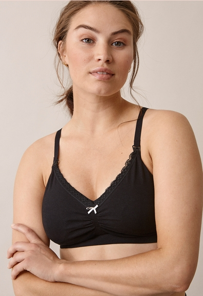 Fast Food bra - Organic cotton