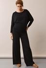 Debbie Shirt - Schwarz - S/M - small (2)