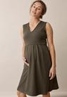 Tilda Kleid - Pine green - M - small (3)