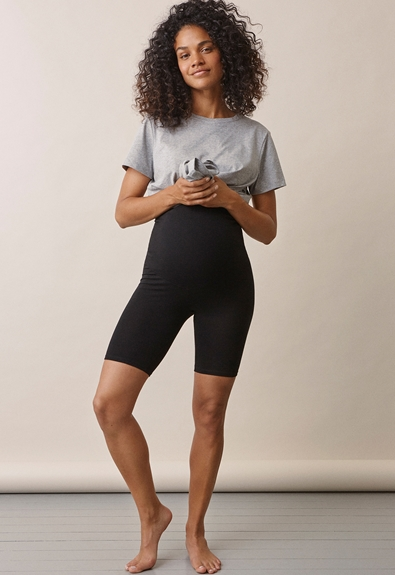 Once-on-never-off bicycle shorts