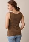 Classic linne - Hazelnut - M - small (4)