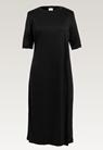 The-shirt dressblack - small (5)