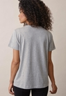 The-shirt - Grey melange - S - small (3)