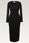 Signe dress - Black - S - small (7)