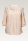 Air Bluse - Peachy - S - small (5)