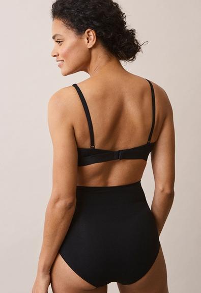 Soft support trosa - Black - M (4) - Gravidunderkläder / Amningsunderkläder
